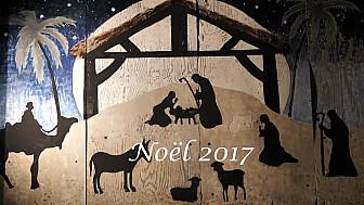 Noël à Valence #Bastide #Gers #Occitanie #Tv_Locale