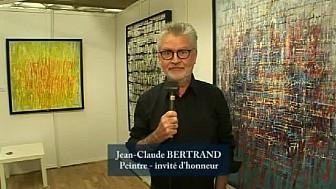 15ème festival d'art contemporain 'Cap sur les arts' de Perros Guirec.