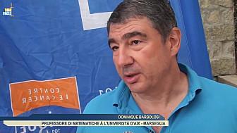 Télé Paese Corsica: Conférence sur les actualités de la cancérologie à Lumiu