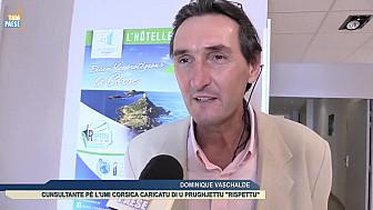 Télé Paese Corsica: Hôtellerie : Des séjours « + verts » pour protéger la Corse @TelePaese