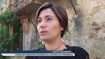 Le patrimoine comme atout économique et culturel en Balagne @Pays_de_Balagne @otilerousse