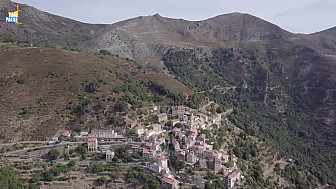 Télé Paese Corsica: Ô Ciel, ma Corse...Lentu  @TelePaese