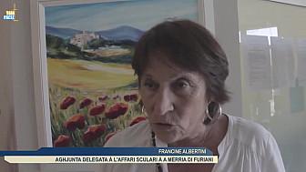 Télé Paese Corsica: Pè a Festa di a Lingua, tuttu u mondu parla corsu in Furiani