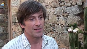 Thomas Dutronc et Antoine Ciosi à l'affiche de Festivoce