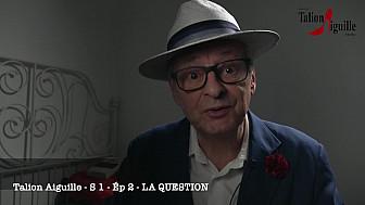 Thriller Talion Aiguille de Richard JOFFO:  épisode 2