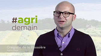 Regards croisés sur l'agriculture, #agridemain @Smartrezo