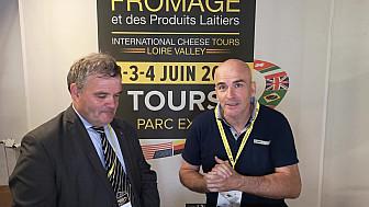 Entretien avec Claude Maret président des Fromagers de France @Fromagers