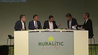 RURALITIC 2018 tribune Métropoles et territoires ruraux, de la concurrence à la complémentarité