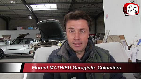 colomiers plaisance du touch le garage quitable colomiers hautegaronne vid o tvlocale colomiers. Black Bedroom Furniture Sets. Home Design Ideas