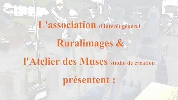 Inauguration d\'Escale Fermière