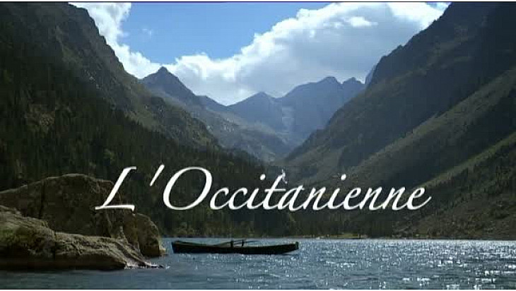 Bande Annonce du film  L'Occitanienne avec Bernard Lecoq
