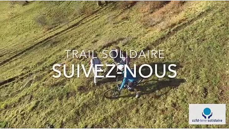 'Le CCFD – Terre Solidaire organise un Trail Solidaire le dimanche 26 mars 2017 à Roumengoux en Ariège !