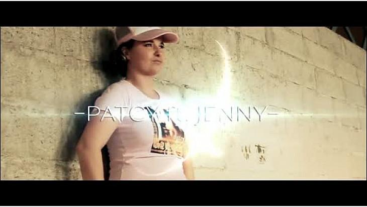Patcy feat Jenny LE DESTIN [CLIP OFFICIEL] 2016 sur TvLocale @patcyofficiel #TvLocale_fr
