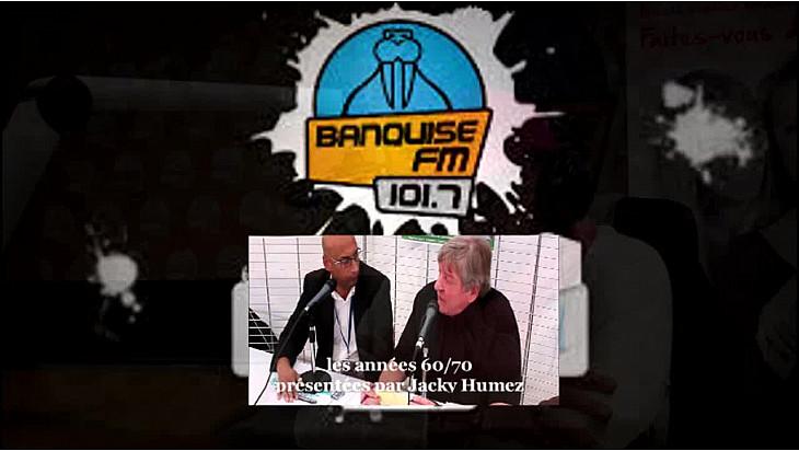 Hervé LELEU président d'AudomaRose sur BanquiseFM vous invite à participer à Octobre Rose sur Saint-Omer @AUDOMAROSE