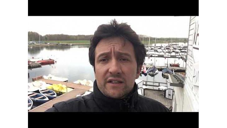 #DynaMer de l'Allemagne à Saint Malo