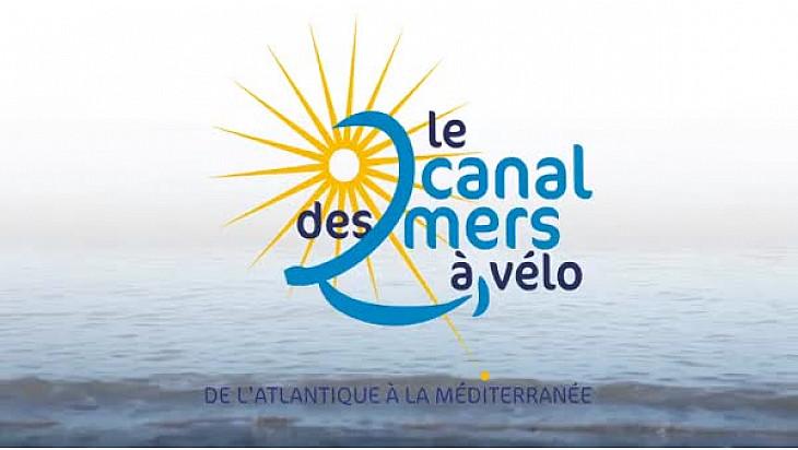 #Tourisme : le Canal des Deux Mers à Vélo de l'Atlantique à la Méditerranée #CDT31 #ADT82
