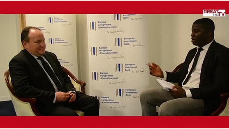 Entretien avec Ambroise FAYOLLE, Vice-président de la BEI