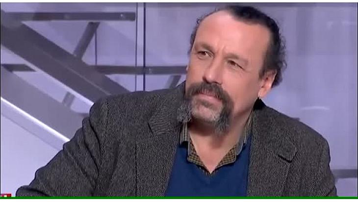 Salon de l'agriculture, le paradis des lobbies ? sur LCi  avec Benoît Biteau :