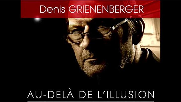 Au-delà de l'Illusion de Denis Grienenberger : une traque impitoyable, une arme terrifiante