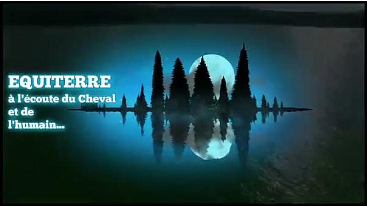 Equiterre : vivre une expérience #cheval #ethologie #centreequestre #Ariège #tvlocale.fr