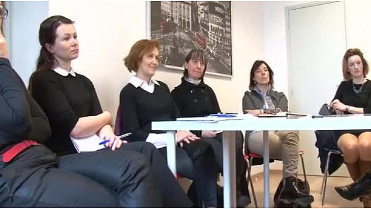 #Emploi : Action Femmes 31 aide les femmes au chômage à reprendre confiance #Toulouse @tvlocale_fr