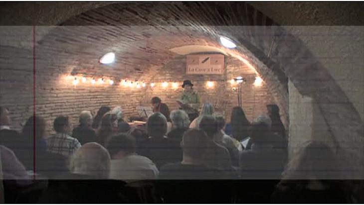 #Montauban 'Cave à lire'