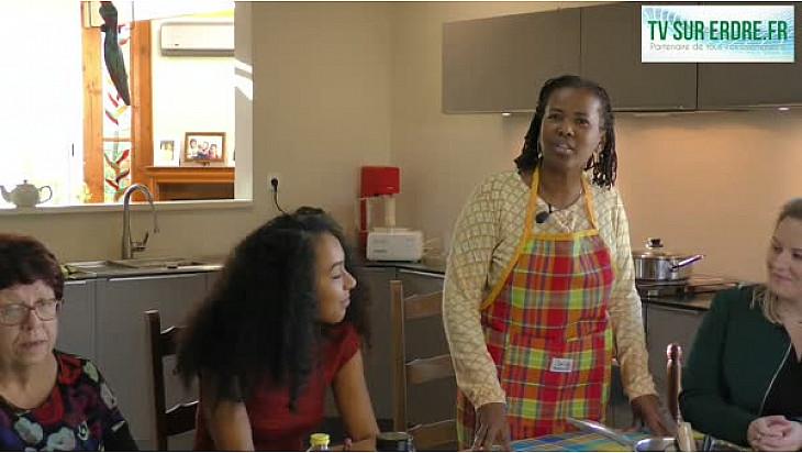 L'Atelier Cuisine & Spiritualité