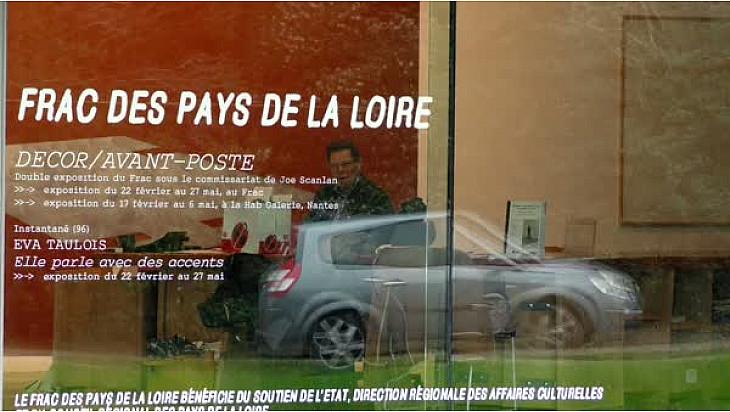 Carquefou : EXPOSITION : Décor/Avant-poste