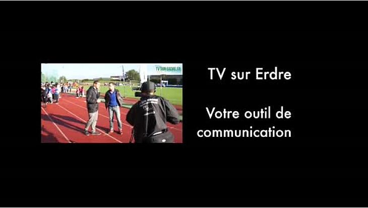 Teaser 2018 TV sur Erdre