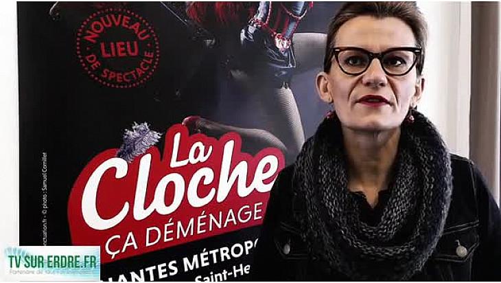 Nantes > La revue de La Cloche Se Prépare