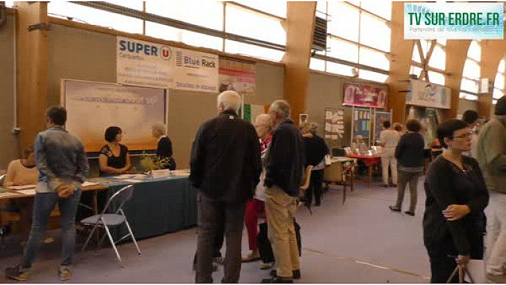Forum des associations Sucé-sur-Erdre 2017