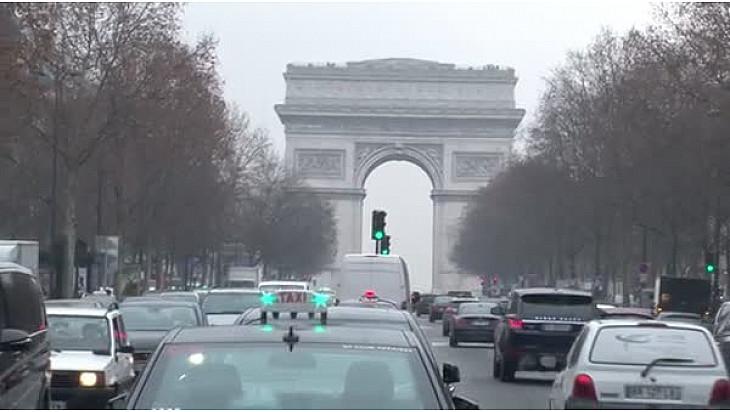 Crit'air : la vignette parisienne ne fait pas l'unanimité