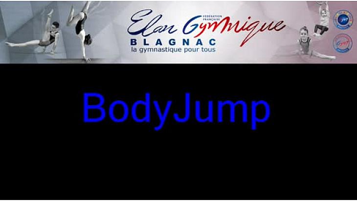 BodyJump