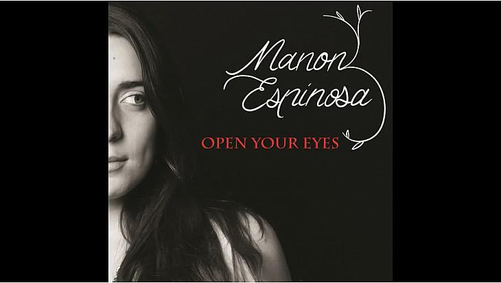 Manon Espinosa - Baby (Official Audio)
