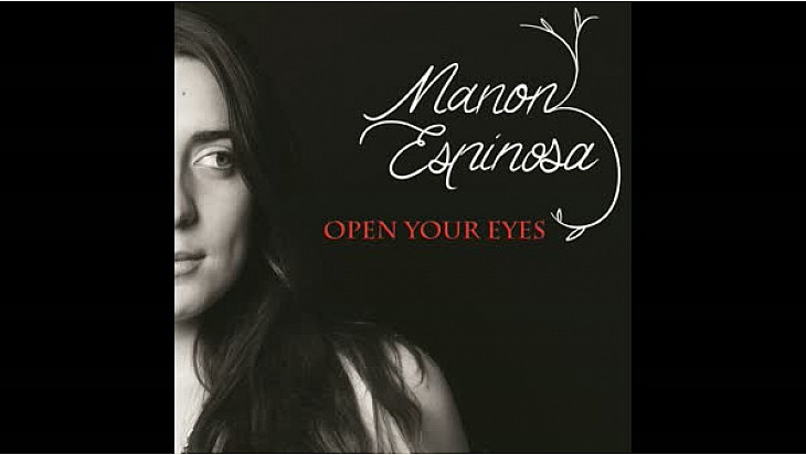 Manon Espinosa - Come Back (Official Audio)
