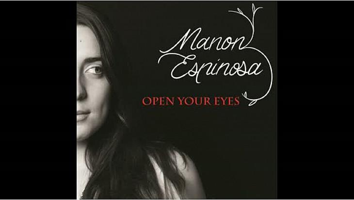 Manon Espinosa - Open Your Eyes (Official Audio)