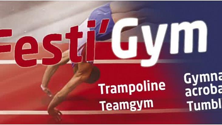 Festi'Gym 2017 - AS Fleurance Gym