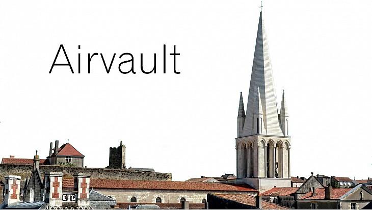 Musée Jacques Guidez #Airvault #Deux-Sèvres #Nouvelle-Aquitaine #Tv_Locale.fr