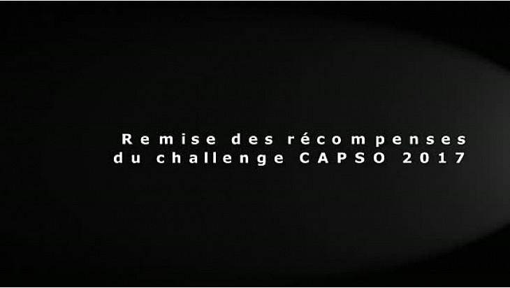 Challenge CAPSO