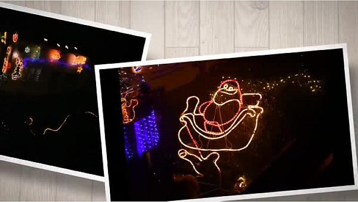 Noël en fête St Omer