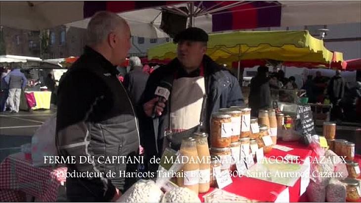 Annuaire Circuit-Court.Localinfo.fr:  le Haricot Tarbais de la Ferme Capitani à Sainte Aurence Cazaux - 32300  Gers @Localinfo.fr