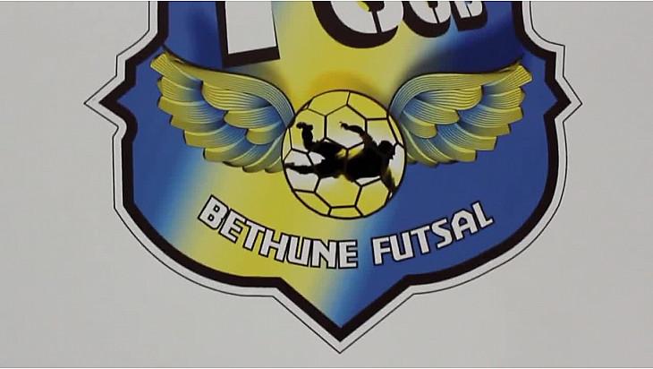 Thierry TASSEZ - 12ème Journée Futsal Division 1 - Béthune - 02/12/2017Thierry TASSEZ - 12ème Journée Futsal Division 1 - Béthune - 02/12/2017
