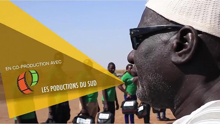 Cia Delta Sénégal: Episode 1: Téléréalité, Yoonu tekki ci mbey mi