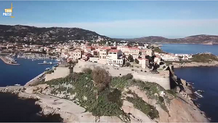 Télé Paese Corsica : Ô Ciel, ma Corse...Calvi