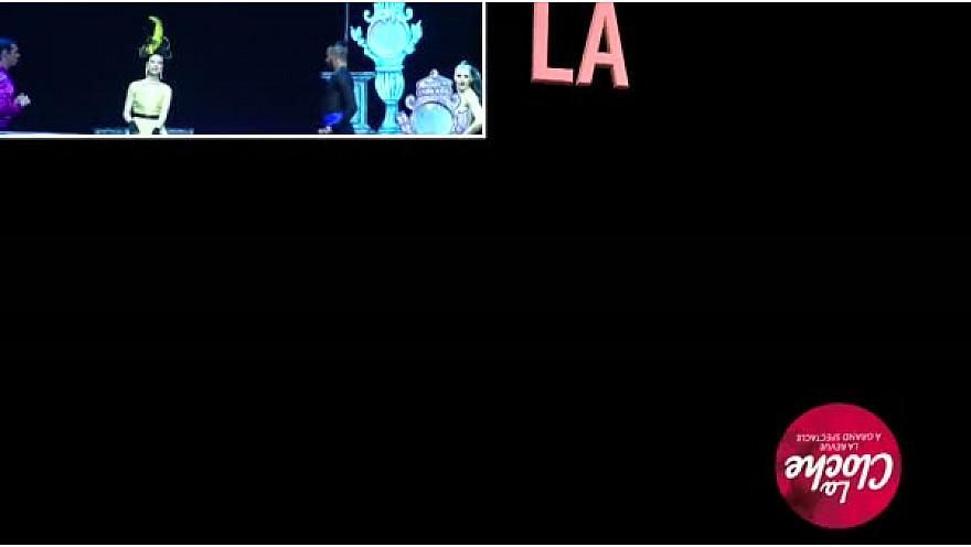 La revue de La Cloche part en Live !