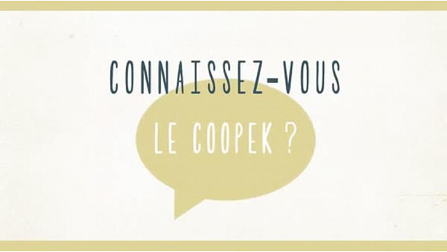 Avec le COOPEK la Monnaie Complémentaire Numérique Nationale à parité avec l'euro (1 COOPEK = 1 EURO) devenons tous Akteurs d'une économie Nouvelle @MonnaieCoopek.