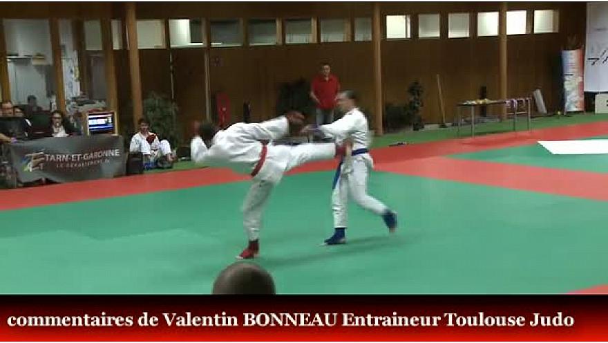 Ju Jitsu Fighting #Occitanie: Toulouse Judo  à l'Open Régional à Montauban #JuJitsu