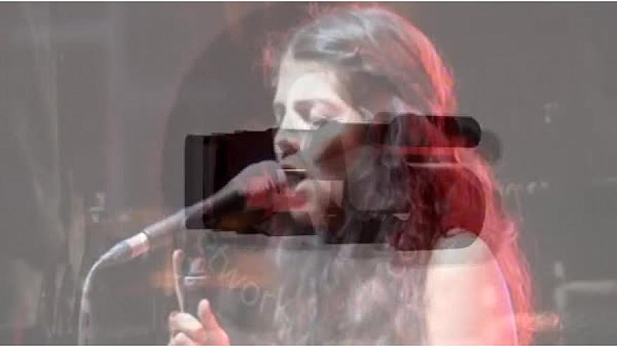 Jazz Nikki Yanofsky chante