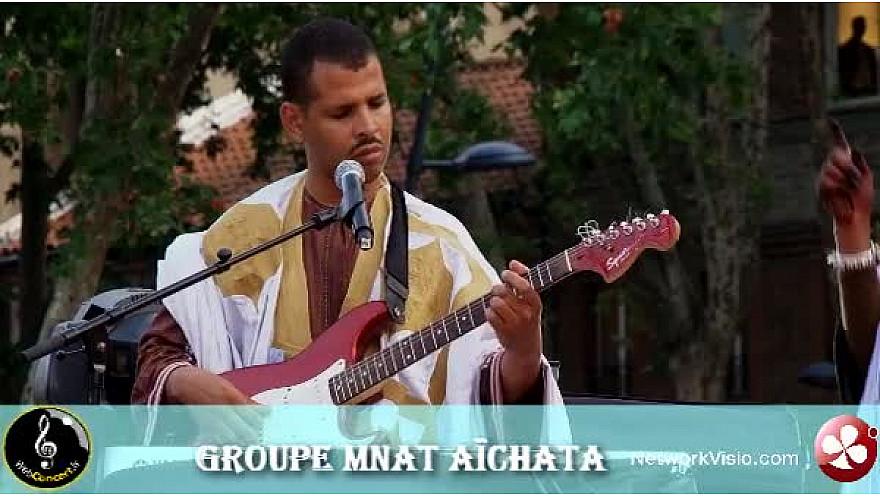 Festival du Maroc de Toulouse 2012 : Mnat Aichata en concert