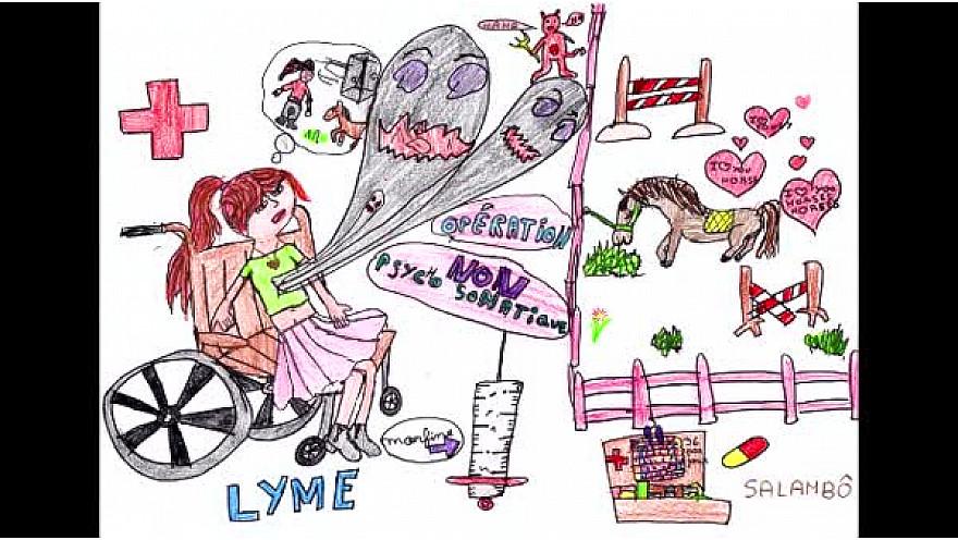 Maladie de lyme, Lymaction : Plus de 1 000 plaignants aujourd'hui